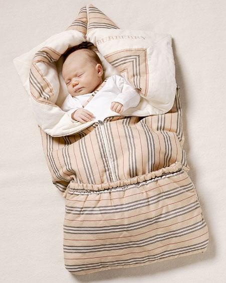 Приданное для новорожденной своими руками