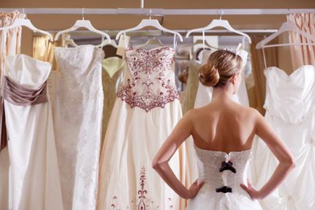 Свадебное платье как подобрать