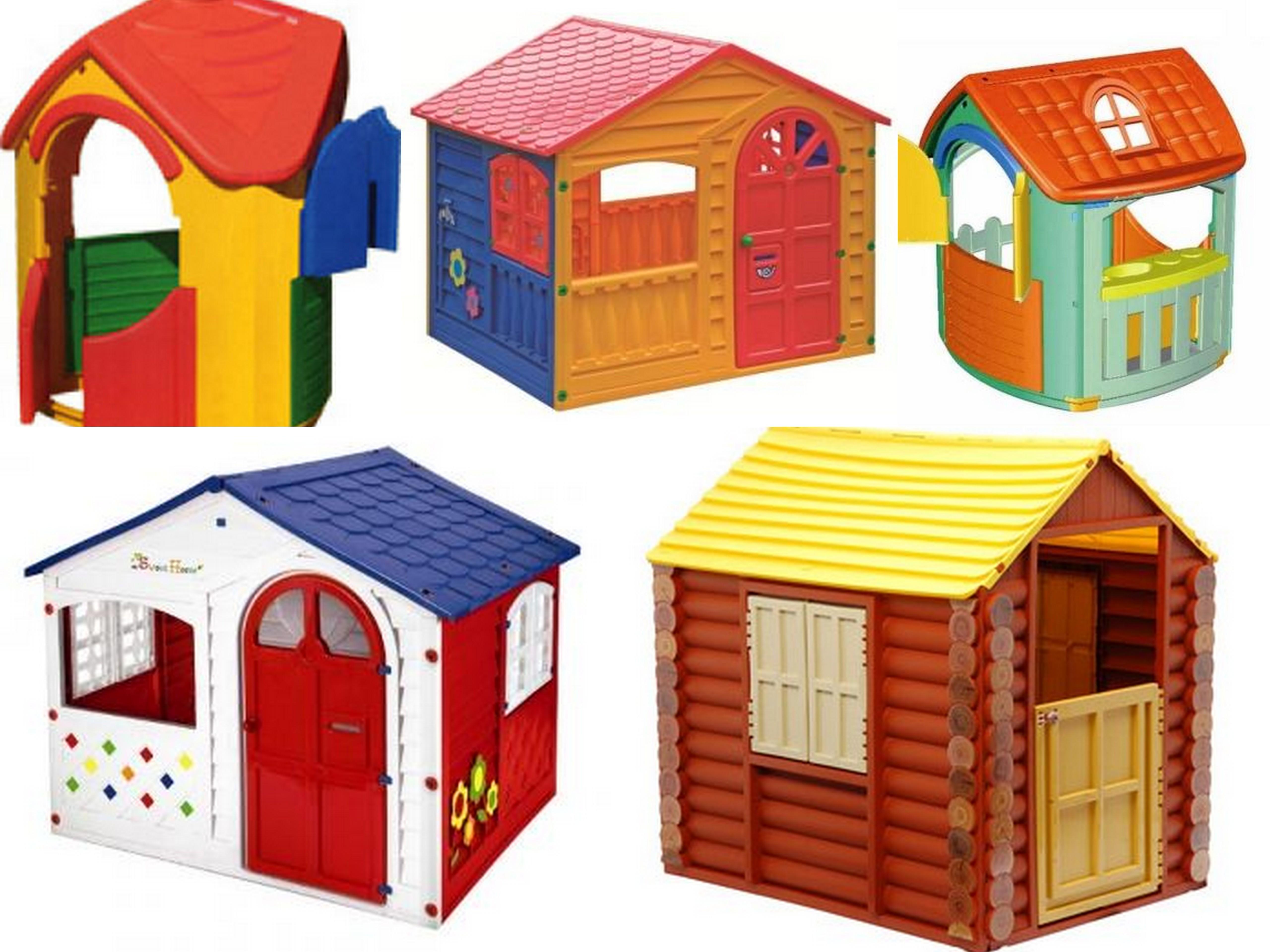 картинки домик для детей
