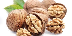 Грецкие орехи – не только кулинарный, но и лечебный продукт