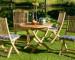 Мебель для дачного участка или садовая мебель